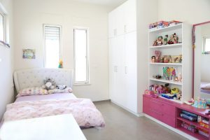 ארונות חדר ילדים