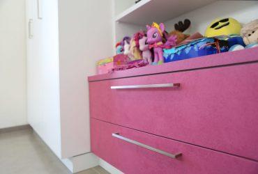 נגרות חדרי ילדים
