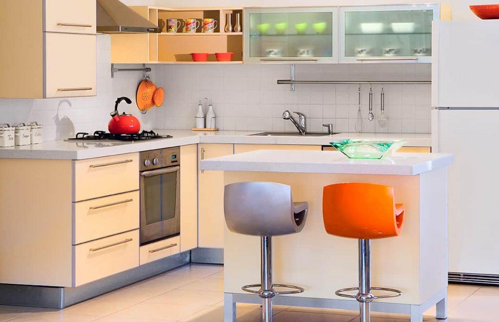 עשה ואל תעשה בתכנון המטבח