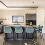 תכנון מטבח משפחת גרשמן 8